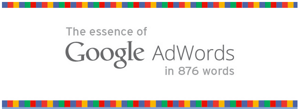 Essence of AdWords