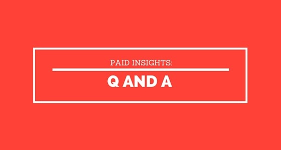 Dynamic Search Ads & Number Of Ad Groups Per Campaign – Q & A