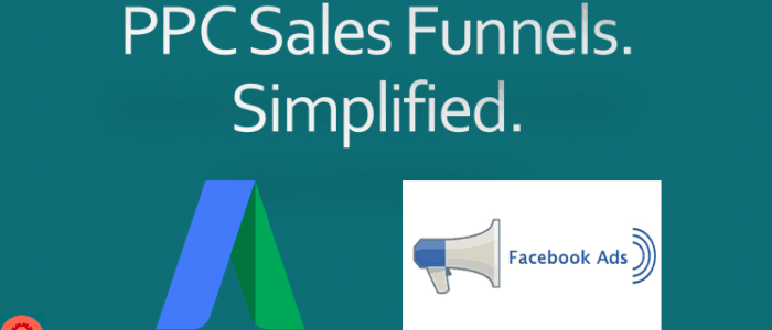PPC Sales Funnels, Simplified