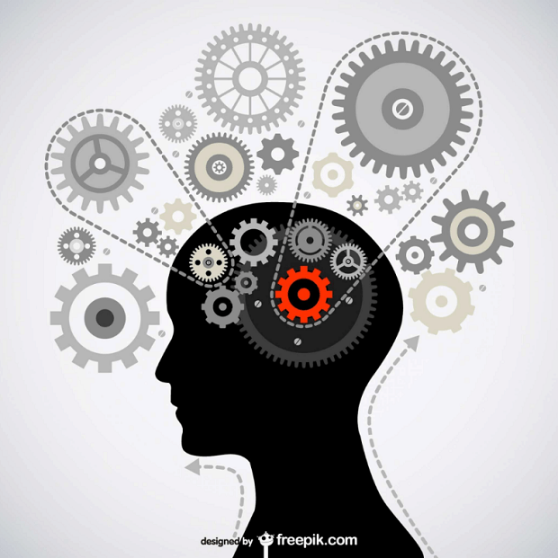 gears for the mind