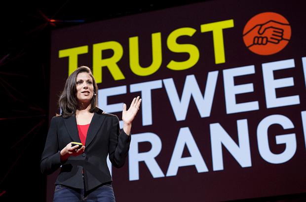 trust-speech