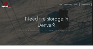squirrelbox storage tire storage landing page