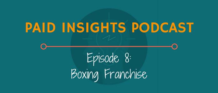 PIP 008: Boxing Franchise