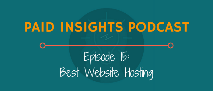 PIP 015: Best Website Hosting