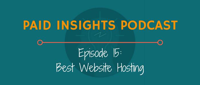 PIP 015: Best Website Hosting